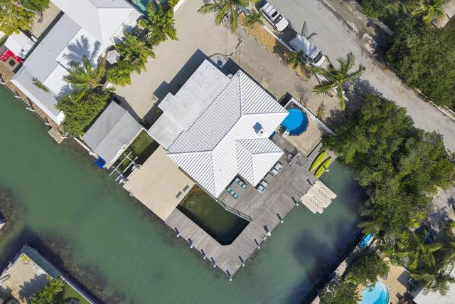 813 30Th Street Ocean Street, Marathon, FL 33050 (MLS #593342) :: Brenda Donnelly Group