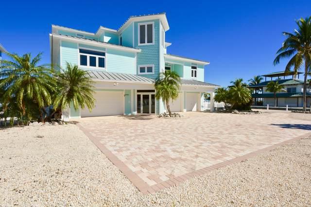 25381 1st Street, Summerland Key, FL 33042 (MLS #593344) :: KeyIsle Realty