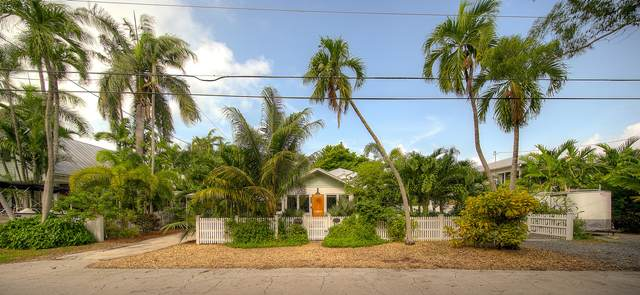 1117 South Street, Key West, FL 33040 (MLS #593348) :: The Mullins Team