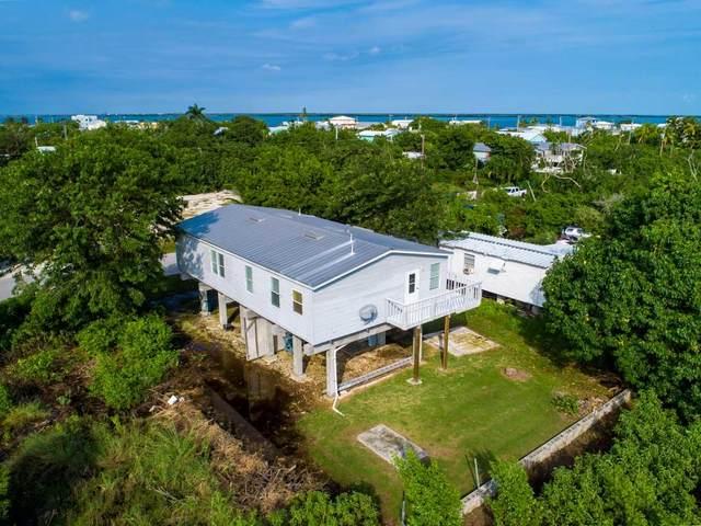 31364 Avenue C, Big Pine Key, FL 33043 (MLS #593353) :: The Mullins Team