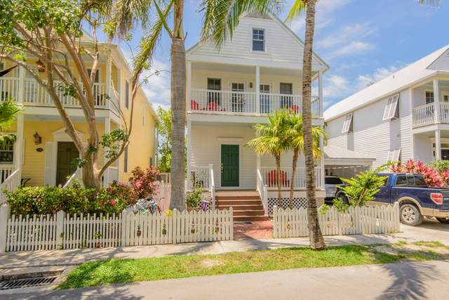 219 Golf Club Drive, Key West, FL 33040 (MLS #593357) :: Jimmy Lane Home Team