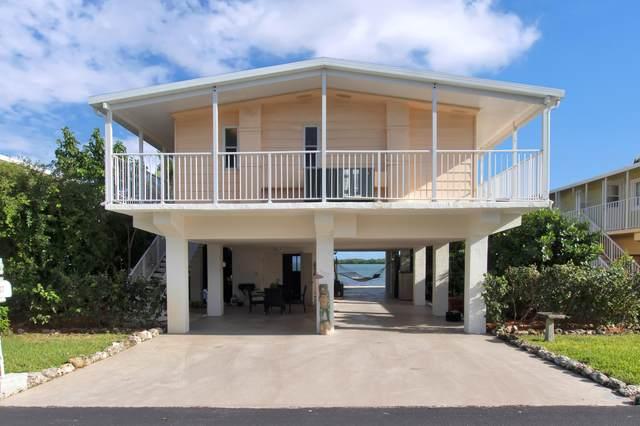 907 S Jade Drive, Key Largo, FL 33037 (MLS #593358) :: Coastal Collection Real Estate Inc.