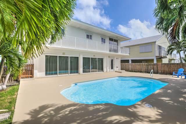 341 2nd Street, Key Colony, FL 33051 (MLS #593366) :: KeyIsle Realty
