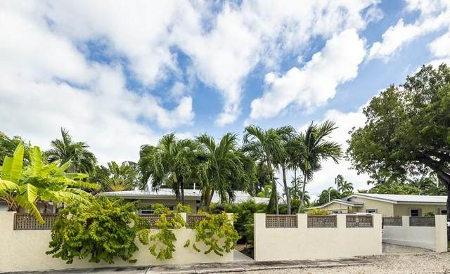 1720 Patricia Street, Key West, FL 33040 (MLS #593373) :: Brenda Donnelly Group