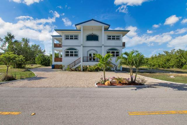 106 Antigua Street, Duck Key, FL 33050 (MLS #593374) :: Brenda Donnelly Group