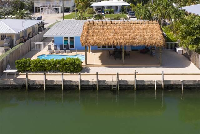 960 W 75th Street, Marathon, FL 33050 (MLS #593375) :: Key West Luxury Real Estate Inc