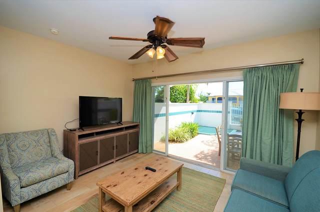 7025 Harbor Village Drive Hawks Cay Resor, Duck Key, FL 33050 (MLS #593378) :: KeyIsle Realty