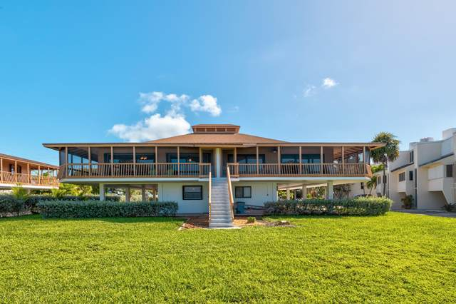 103 Costa Bravo Drive #111, Lower Matecumbe, FL 33036 (MLS #593379) :: KeyIsle Realty