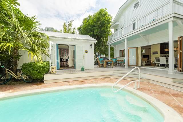 1401 White Street, Key West, FL 33040 (MLS #593382) :: KeyIsle Realty