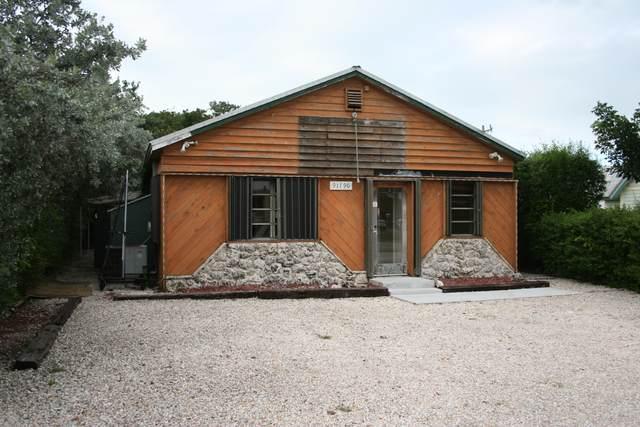 91790 Overseas Highway, Key Largo, FL 33070 (MLS #593388) :: Coastal Collection Real Estate Inc.