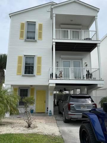 360 24th Street Ocean, Marathon, FL 33050 (MLS #593389) :: Coastal Collection Real Estate Inc.