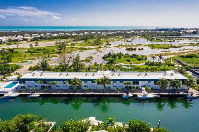 9 Sombrero Boulevard #208, Marathon, FL 33050 (MLS #593395) :: Coastal Collection Real Estate Inc.