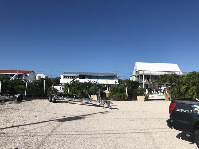 W 63rd Street, Marathon, FL 33050 (MLS #593396) :: Key West Luxury Real Estate Inc