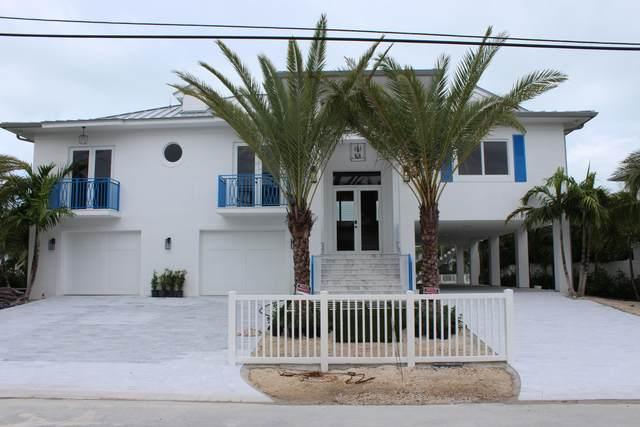 171 Harbor Drive, Plantation Key, FL 33070 (MLS #593403) :: Key West Luxury Real Estate Inc