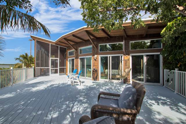 22832 Jolly Roger Drive, Cudjoe Key, FL 33042 (MLS #593405) :: KeyIsle Realty