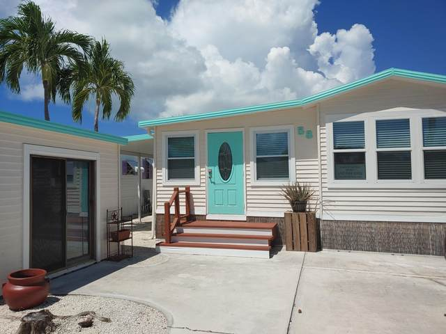 55 Boca Chica Road #58, Key West, FL 33040 (MLS #593408) :: Infinity Realty, LLC