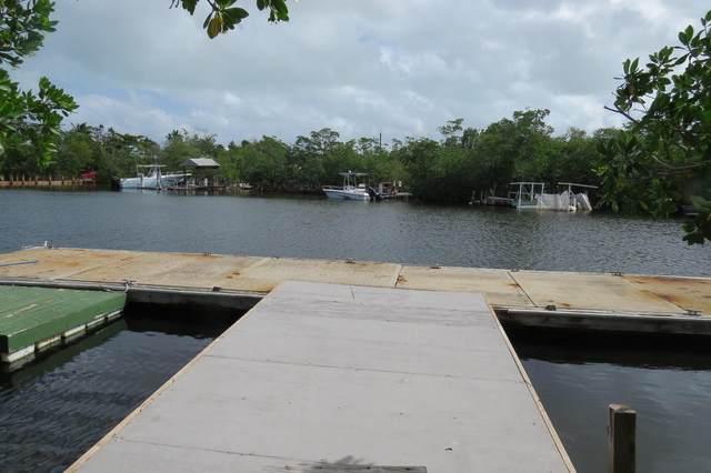 000 Michael Drive, Key Largo, FL 33037 (MLS #593409) :: Jimmy Lane Home Team