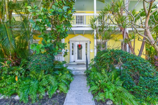 808 South Street #3, Key West, FL 33040 (MLS #593414) :: Infinity Realty, LLC