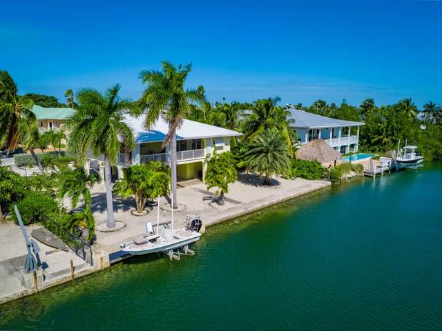 17158 Bonefish Lane, Sugarloaf Key, FL 33042 (MLS #593417) :: Coastal Collection Real Estate Inc.