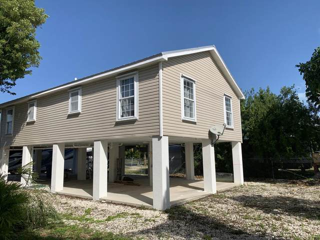 31260 Ave F, Big Pine Key, FL 33043 (MLS #593422) :: Coastal Collection Real Estate Inc.