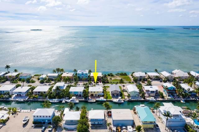 229 E Caribbean Drive, Summerland Key, FL 33042 (MLS #593425) :: Jimmy Lane Home Team