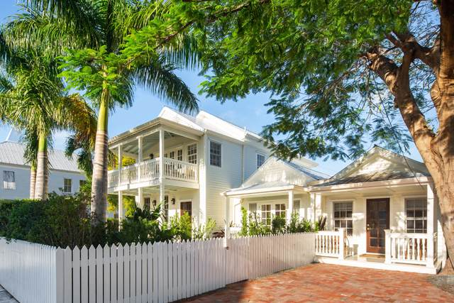 802 Southard Street, Key West, FL 33040 (MLS #593427) :: Infinity Realty, LLC