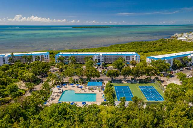 500 Burton Drive #3205, Key Largo, FL 33070 (MLS #593430) :: Coastal Collection Real Estate Inc.