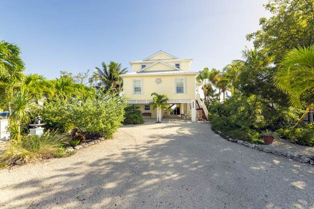27372 Dominica Lane, Ramrod Key, FL 33042 (MLS #593434) :: KeyIsle Realty