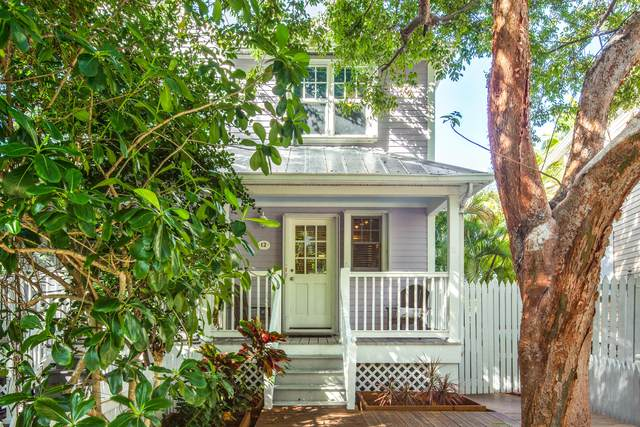 12 Merganser Lane, Key West, FL 33040 (MLS #593436) :: Jimmy Lane Home Team