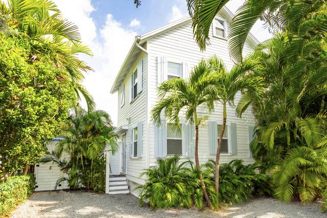 1019 Elgin Lane, Key West, FL 33040 (MLS #593439) :: Infinity Realty, LLC