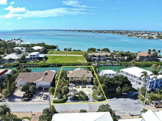 831 12Th Street, Key Colony, FL 33051 (MLS #593440) :: KeyIsle Realty