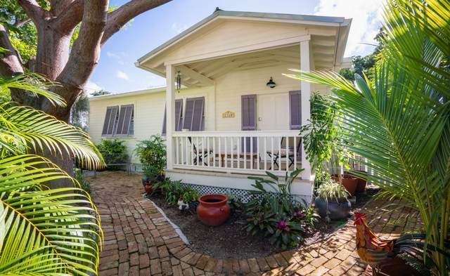 1318 Petronia Street, Key West, FL 33040 (MLS #593441) :: The Mullins Team