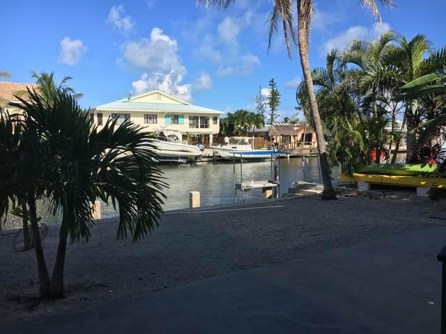 380 10Th Street, Key Colony, FL 33051 (MLS #593445) :: KeyIsle Realty