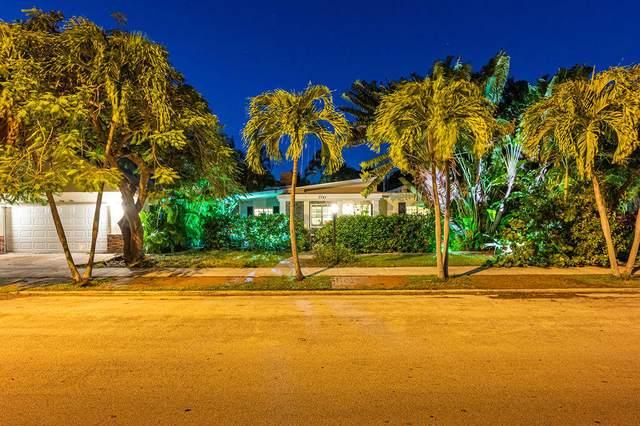 3741 Eagle Avenue, Key West, FL 33040 (MLS #593450) :: Infinity Realty, LLC