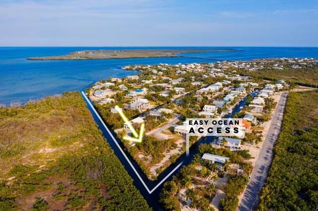 2298 San Remo Drive, Big Pine Key, FL 33043 (MLS #593457) :: The Mullins Team