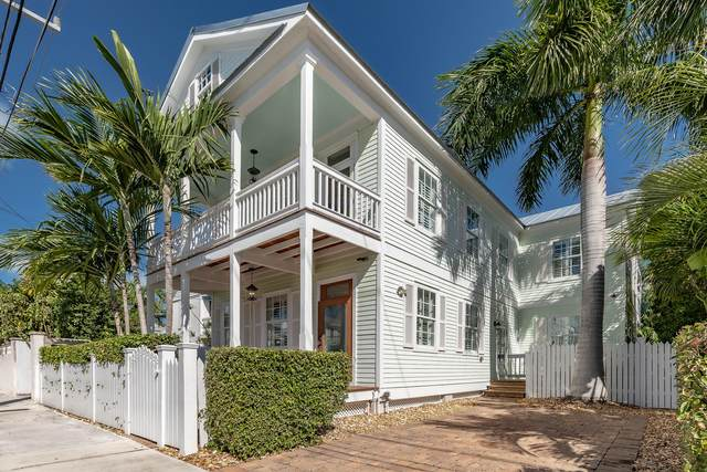 615 Thomas Street, Key West, FL 33040 (MLS #593459) :: Infinity Realty, LLC