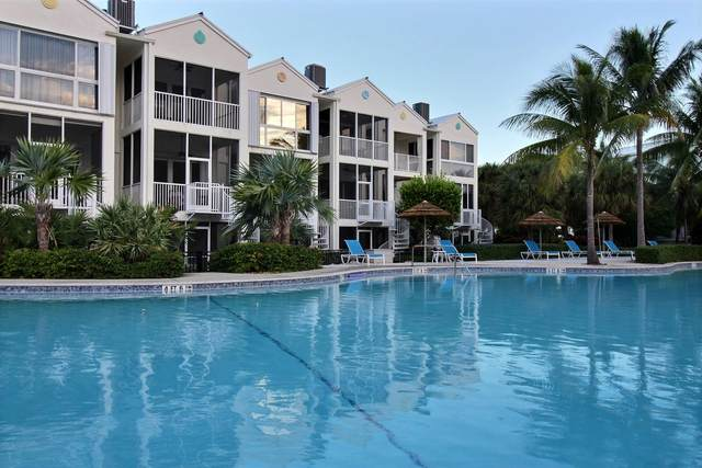 97501 Overseas Highway #403, Key Largo, FL 33037 (MLS #593461) :: Coastal Collection Real Estate Inc.