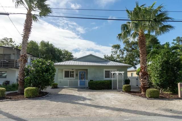 29 Bass Avenue, Key Largo, FL 33037 (MLS #593462) :: KeyIsle Realty