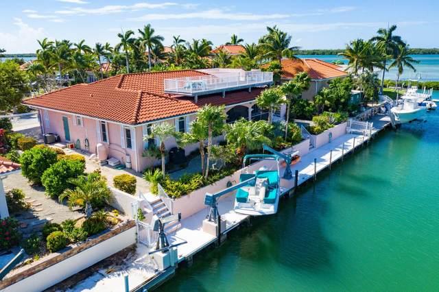 20831 W 8Th Avenue, Cudjoe Key, FL 33042 (MLS #593465) :: Jimmy Lane Home Team
