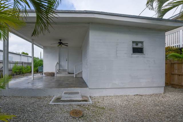 5440 5th Ave. Avenue, Stock Island, FL 33040 (MLS #593471) :: KeyIsle Realty