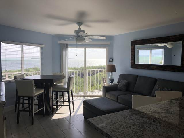 500 Burton Drive #4306, Key Largo, FL 33070 (MLS #593473) :: KeyIsle Realty