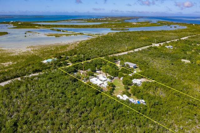 2231 Middle Torch Road, Middle Torch Key, FL 33042 (MLS #593479) :: KeyIsle Realty