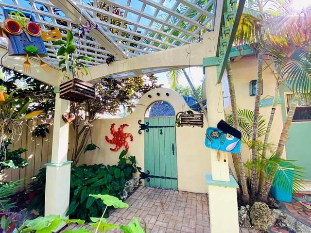 118 Jolly Roger Drive, Key Largo, FL 33037 (MLS #593482) :: Jimmy Lane Home Team