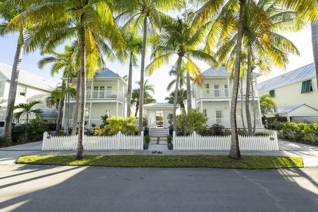 287 & 289 Golf Club Drive, Key West, FL 33040 (MLS #593486) :: Key West Luxury Real Estate Inc