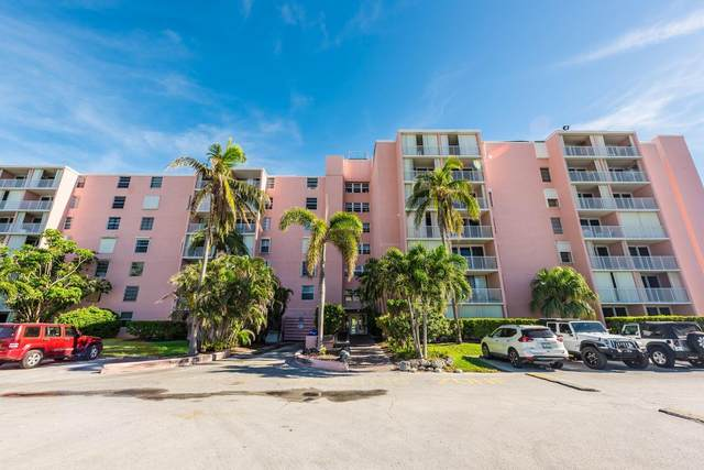 3312 Northside Drive #712, Key West, FL 33040 (MLS #593487) :: Brenda Donnelly Group