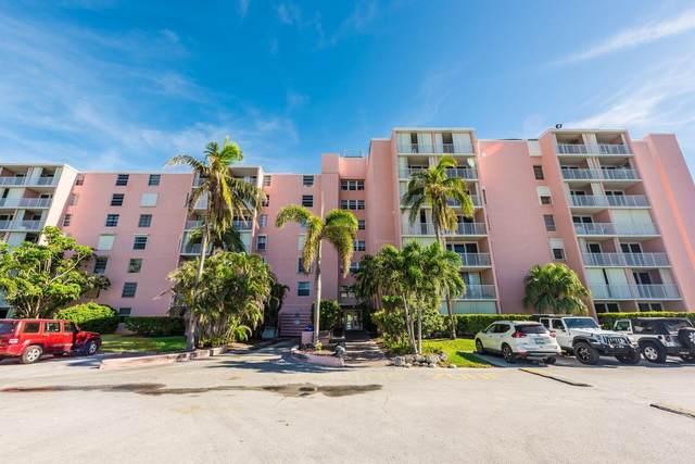 3312 Northside Drive #712, Key West, FL 33040 (MLS #593487) :: Jimmy Lane Home Team
