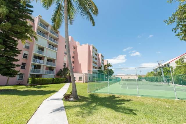 3312 Northside Drive #302, Key West, FL 33040 (MLS #593488) :: Jimmy Lane Home Team