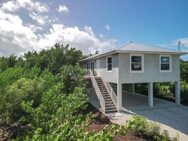 166 S Bahama Drive, Duck Key, FL 33050 (MLS #593490) :: Brenda Donnelly Group