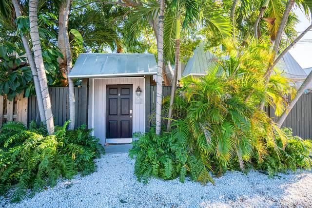 3314 Eagle Avenue, Key West, FL 33040 (MLS #593491) :: Jimmy Lane Home Team