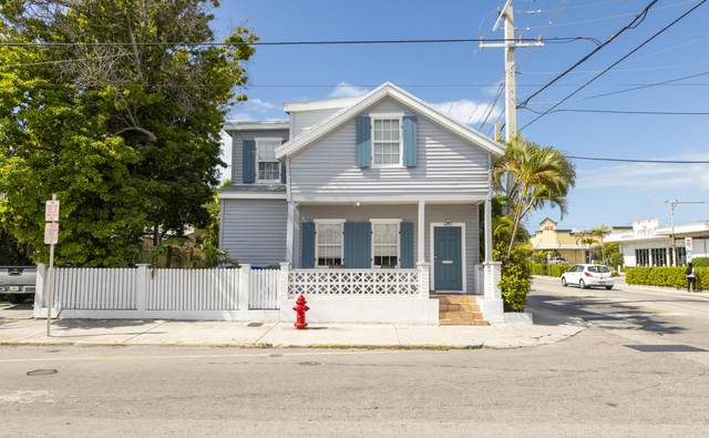400 White Street, Key West, FL 33040 (MLS #593493) :: Infinity Realty, LLC